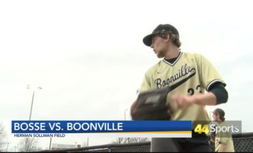 HIGH SCHOOL BASE: Boonville Defeats Bosse