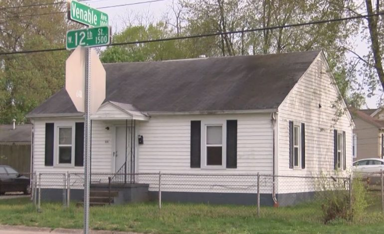 Police Investigating Shots Fired at Owensboro Home