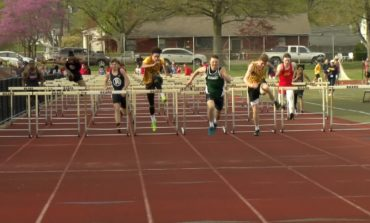 HS Track: 39th Annual City Meet Takes Place at Central