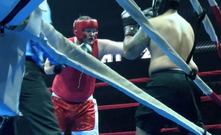 """Guns and Hoses"" Event at Ford Center Raises Awareness"