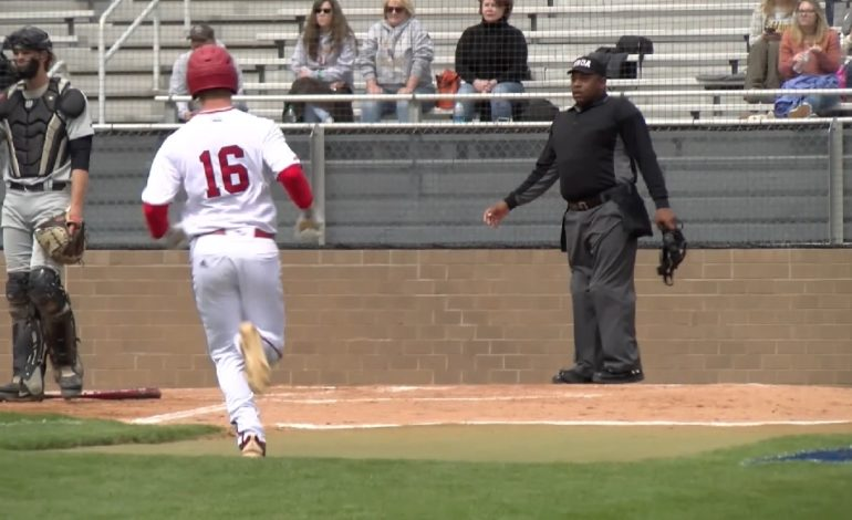 College Baseball: USI Drops Double Header to Quincy