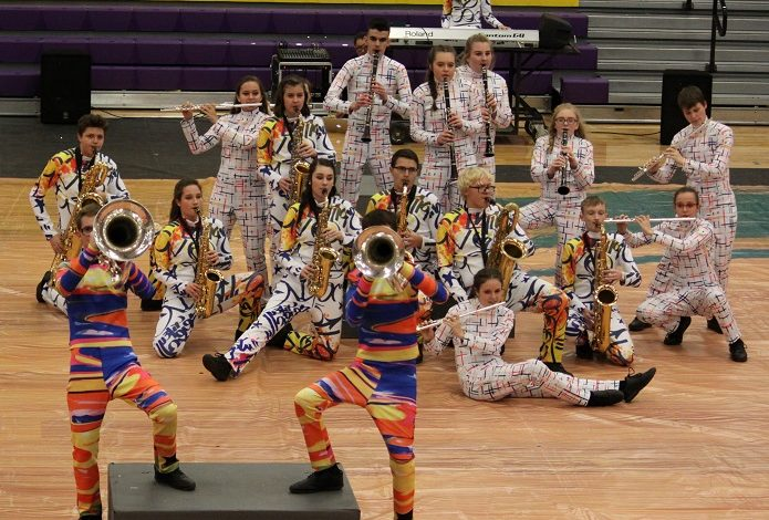 DCHS Named Independent Worlds Champion