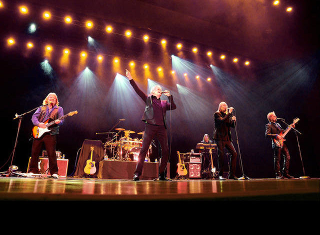 Three Dog Night to Perform at Owensboro Sportscenter in August