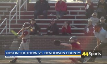 HS SOFT: Gibson Southern Defeats Henderson County
