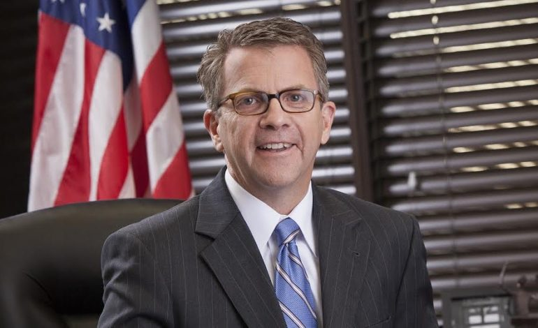 Mayor Lloyd Winnecke Discusses Importance of Charitable Events
