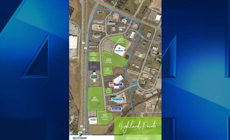 Officials Announce New Location for Drake's in Owensboro