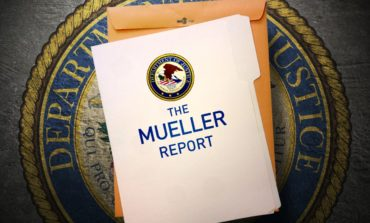 Special Counsel Robert Mueller's Report to Be Released Today