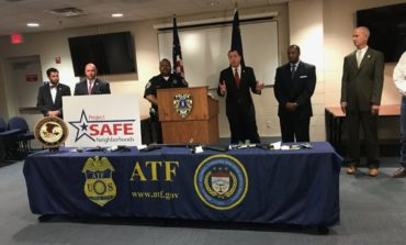 Eight People Facing Indictments on Drug and Weapon Charges