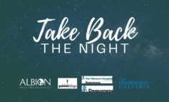 Help Take Back the Night!