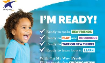 Family Matters: On My Way to Pre-K Program