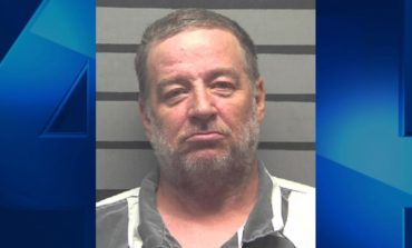 Kidnapping Suspect Booked Into Hopkins County Jail