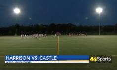HS LAX: Castle Tops Harrison
