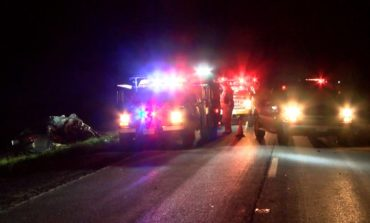 Crash on HWY 141 Claims the Lives of Two People