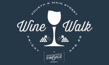 Inside the Community: The Downtown Spring Wine Walk