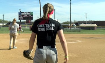 Henderson County Softball Looks to Turn Over a New Leaf