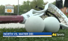HS LAX: North Beats Mater Dei