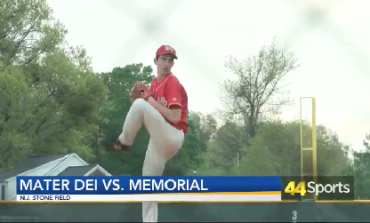 HS BASE: Mater Dei Edges Memorial