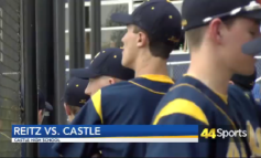 HS BASE: Castle Tops Reitz