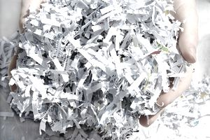 Vanderburgh Co. Solid Waste Sponsors Free Paper Shredding Day
