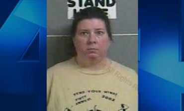 Nurse Arrested After Stealing Anesthetics and Narcotics