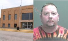 Local Officials Silent Over Chief Arrest