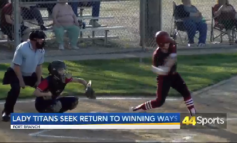 Gibson Southern Softball Continues to Flex Their Muscles