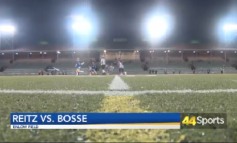 HS Girls LAX: Bosse Defeats Reitz