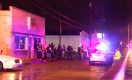 Suspect in Motorcycle Club Shooting Sent to Hospital