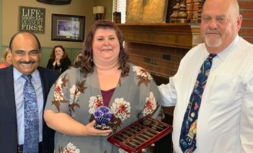 GRADD Names Recipient of the 2019 Volunteer of the Year Award