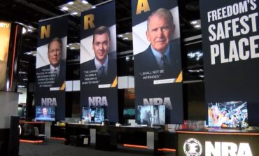 NRA Members Gather for Annual Convention in Indy