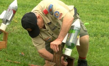 Evansville Boy Scouts Host Exceptional Needs Field Day