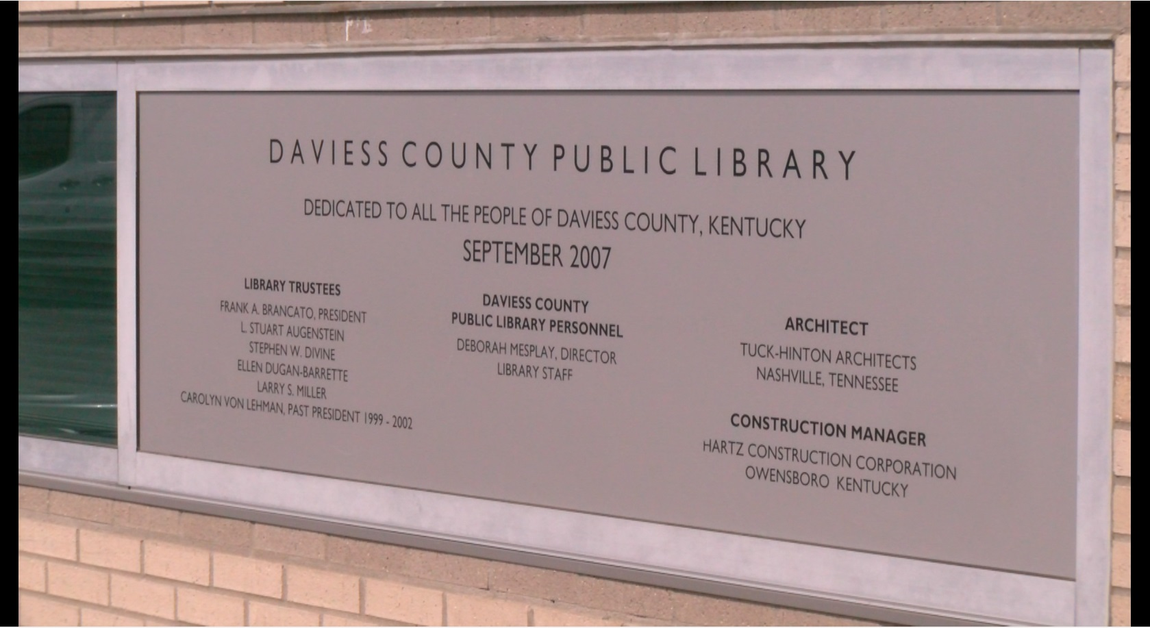 Photo of Daviess Library Officials Investigate Ransomware Attack