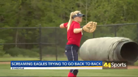Photo of USI Softball Ready for Title Defense