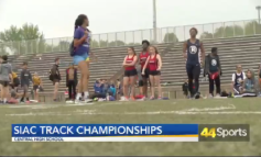SIAC Track Championships: Castle Boys and Memorial Girls Take Team Titles