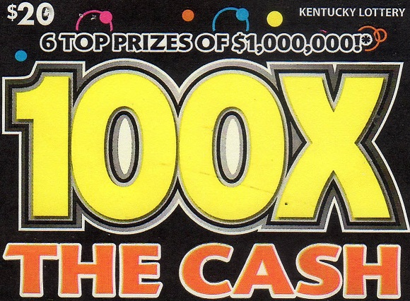 Henderson Man Becomes Newest Kentucky Lottery Millionaire