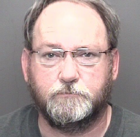 Evansville Man Charged With Child Molestation