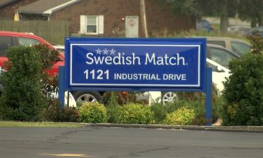Swedish Match Celebrates $100M Owensboro Expansion Deal