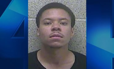 Man Facing Assault Charge After Striking Woman With Brick