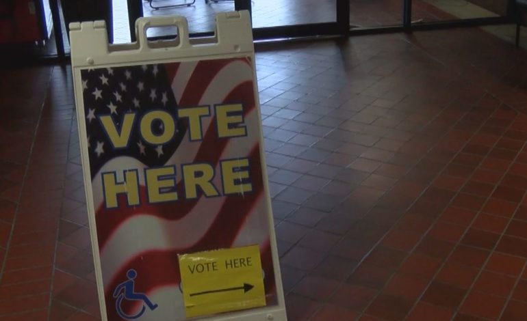 Phone Line Open to Report Voting Issues in Kentucky