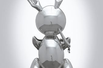 Rabbit Statue Sells for $91 Million