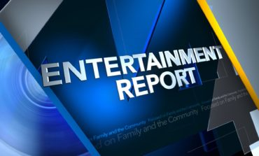 Entertainment Report