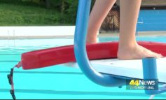 Swim Lessons Help Prevent Drowning