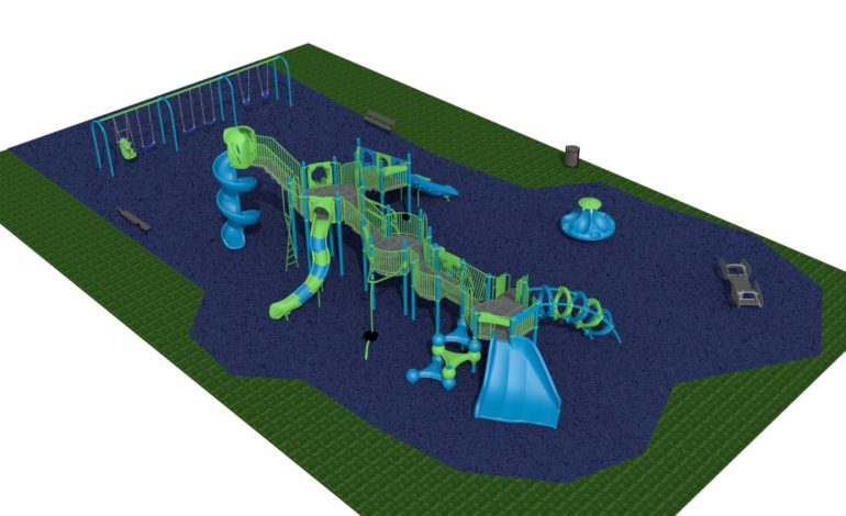 Ribbon Cutting Ceremony Scheduled for Chautauqua Park