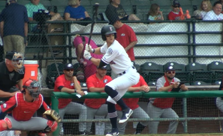 Otters Defeat Freedom for Series Win