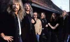 Southern Rockers Molly Hatchet to Perform at the Lincoln Amphitheatre