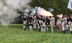 History Buffs Will Love the Spirit of Vincennes Rendezvous!
