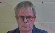 Jasper Man Arrested on Child Molestation Charges