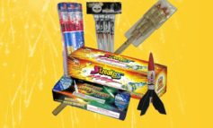 Mark's Fireworks Offers Free Firework Safety Session