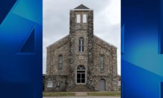 First Missionary Baptist Church Gets Historical Marker Dedication