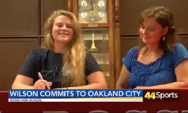 Bosse's Wilson Commits to Oakland City